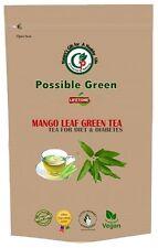 Mango leaves herbal tea -Whole herb,Enhances Immunity,Sugar control,20 Bags
