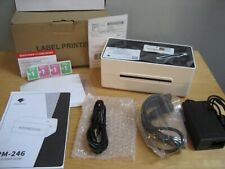 Phomemo Pm 246 Thermal Label Printer New Open Box Tested Works