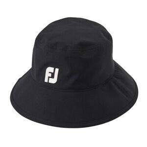 NEW FootJoy DryJoys Premium Bucket Hat - Choose Size!