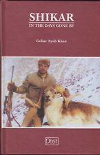 Shikar ( In The Days Gone By ) Hunting Marco Polo Sheep - Himalayan Ibex Shoot