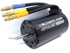 CY-600004-55 Motore Classic Rocket 1/8 4068 1900KV brushless Sensorless (albero