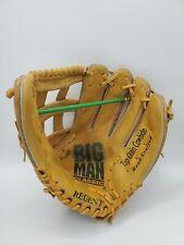 """Regent Big Man 07980 12"""" RHT Glove w/UNAUTHENTICATED Ozzie Smith Autograph"""