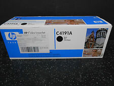 HP COLOR LASERJET PRINT CARTRIDGE C419A1 BLACK FOR HP 4500-4550