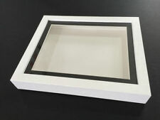 Modern 3D Box/Deep Picture Frames