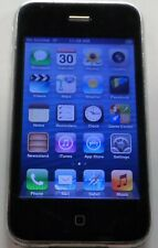 Apple iPhone 3GS - 8GB - Black (AT&T) A1303 (GSM)  30 DAY WARRANTY