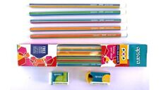 Apsara POP Pencil extra dark strong lead - use for school office home