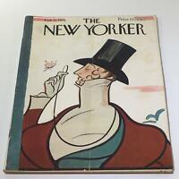 The New Yorker: February 21 1959 Full Magazine/Theme Cover Rea Irving