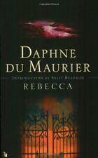 Rebecca (Virago Modern Classics),Daphne Du Maurier