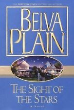 The Sight of the Stars : A Novel [Large Print]-ExLibrary