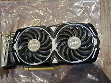 MSI Radeon RX 570 Armor 4GB Graphics/video Card