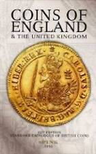 Coins of England and the United Kingdom: 2010 by Spink & Son Ltd (Hardback, 200…