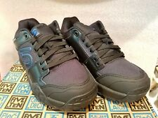 Five Ten Impact Low Men's Black/blue  Size 7.0 men's