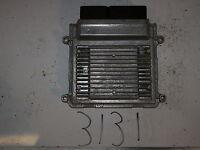 07 08 09 10 CALIBER COMPASS PATRIOT COMPUTER BRAIN ENGINE CONTROL ECU ECM UNIT
