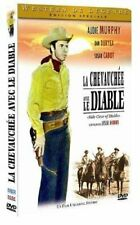 Ride Clear of Diablo (1954) * Audie Murphy * UK Compatible DVD New