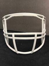 Riddell 360-2Eg-Lw Adult Football Facemask In Light Gray.