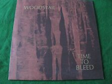 WOODSTAR.. Time To Bleed  (Promo)