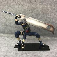 #Anime NARUTO Shippuden GEM Series Hatake Kakashi Shinobi Wars PVC Figure#