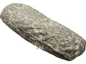 """Military Issued Bivy Cover ACU Water and Windproof Sleep System Cover """"NEW"""""""