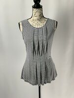 Max Studio Women's Sleeveless Blouse Size Large - NWOT