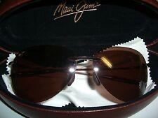 Maui Jim MJ-421-26 Sugar Beach Sport Sunglasses with Maui Jim Case