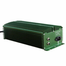 1000w Watt Dimmable Digital Electronic Ballast for Grow Light HPS MH Hydroponics