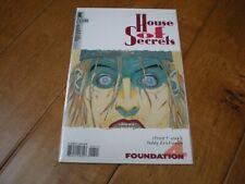 House of Secrets #4 (1996 2nd Series) DC/Vertigo Comics VF/NM