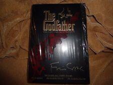 The Godfather: The Coppola Restoration (1972, 1974, 1990) [5 Disc DVD]
