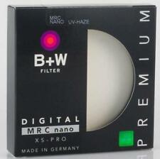 B+W 77mm XS-PRO XSP Digital Haze 010M MRC UV Nano Filter 1066125 Germany