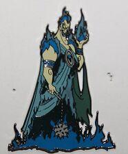 Non Official Disney Hercules Hades Designer Villain FANTASY Pin