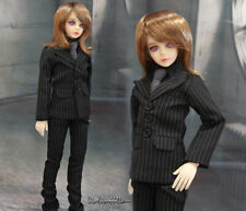 1/4 BJD MSD Minifee Boy Doll Suit Set dollfie Luts M3-55M ship US