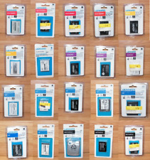 Genuine Lenmar Individual Replacement Cell Phone Battery of Choice *Read*