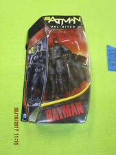 "DD16_13 DC Universe Classics Lot 6"" ARKHAM ORIGINS BATMAN UNLIMITED dcuc city"