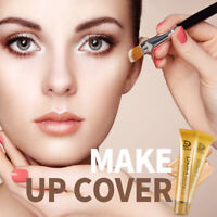 14 Color Tattoo Cover Concealer Make-up Cover Legendary High Covering Foundation