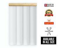 Dog Kennel PVC Draught Excluder Plastic Door Strip Weatherproof S / M / L / XL 1