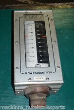 HEDLAND FLO-TECH FLOW TRANSMITTER_H855B-050-EL#37_H855B050EL_72034-RI1