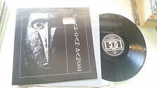 DEAD CAN DANCE S/T LP UK original cad 404 4ad '84 vinyl cocteau twins 1st debut!