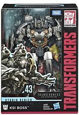 Transformers Studios Series Voyager Class KSI Boss #43 In Stock