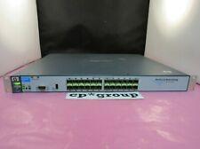HP ProCurve 6200yl 24-Port SFP Gigabit Managed Rackmount Network Switch J8992A