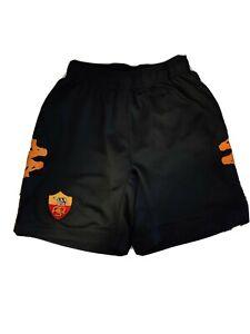 MEN KAPPA AS ROMA 2011/2012 SIZE XL black