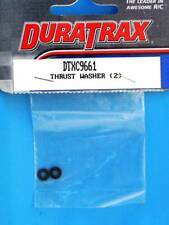 Duratrax DTXC9661 Rondella Street Force GP (2) Thrust Washer modellismo