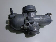 AMAL CARBURETOR  L 932-440 FOR OSSA ENDURO