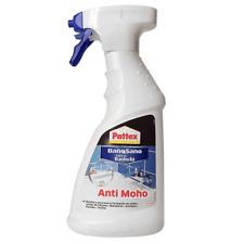 Henkel limpiador spray Antimoho (pulverizador 500 Ml.)