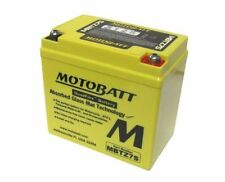 Motobatt Motorcycle Battery