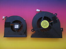 Ventilateur CPU FAN DELL XPS One 2720 2710 All In One L + R dfs802412ps0t dfs602212m00t