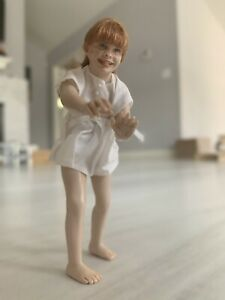 Susan Scogin Original Miniature Doll 1/12 Scale Coleen 160/200