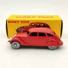 DeAgostini Dinky Toys 24K 1:43 Peugeot 402 Red Diecast Models Limited Collection