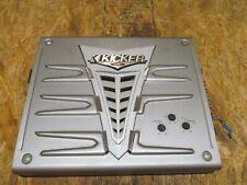 Kicker - KX350.2 Amplifier ( LOT 1347)