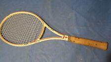 White Fox boron / graphite  racquet Grip 4 1/2