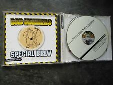 BAD MANNERS SPECIAL BREW Nr MINT 16 TRACK BEST OF CD ALBUM