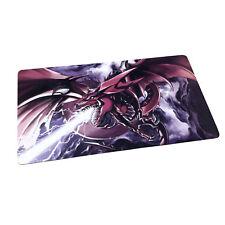 YuGiOh Slifer the Sky Dragon, Playmat - play mat - TCG New Mat Yu Gi Oh